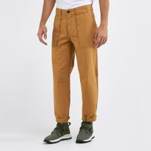 Timberland Mens Canvas Workwear Pants