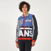 Vans Women's BMX Jacket