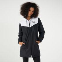 Vans Women's Alli Superspeedee Reversible Windbreaker Jacket