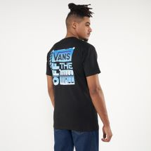 Vans Men's AVE Chrome T-Shirt