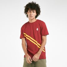 Vans Men's X Harry Potter Gryffindor T-Shirt