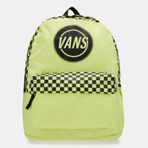 Vans Women's Taper Off Realm Backpack