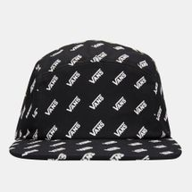 Vans Men's Retro Allover Camper Cap