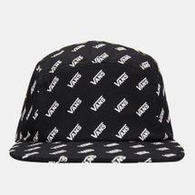 قبعة ريترو أولوفر كامبر من فانس للرجال
