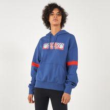 Vans Women's BMX Pullover Hoodie
