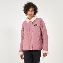 Vans Women's Fawner Puffer Jacket