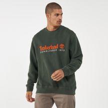 Timberland Men's Outdoor Archive Crew Sweatshirt