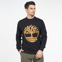 Timberland Men's Core Tree Sweatshirt