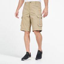 Timberland Men's Tarleton Lake Cargo Shorts
