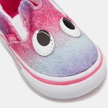 Vans Kids' Party Animal Slip-On Friend Shoe (Baby and Toddler), 1882712