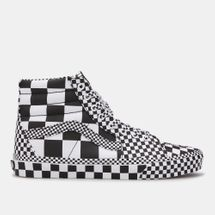 حذاء اول اوفر تشيكربورد سكيت-هاي من فانس