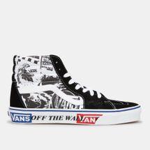 Vans (Lady Vans) Sk8-Hi Shoe