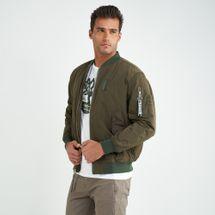 Timberland Men's Bomber Jacket