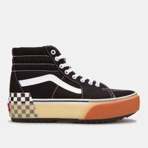 Vans Sk8-Hi Stacked Shoe