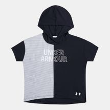 Under Armour Kids' Tech Graphic Hoodie (Older Kids)