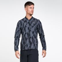 Under Armour Men's Launch 2.0 Printed Jacket