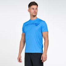 Under Armour Men's Speed Stride Graphic T-Shirt