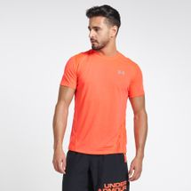 Under Armour Men's Streaker 2.0 Shift T-Shirt