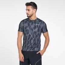 Under Armour Men's Speed Stride Printed T-Shirt