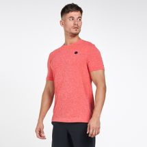 Under Armour Men's RUSH™ Seamless Fitted T-Shirt
