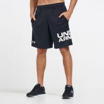 Under Armour Men's Tech™ Wordmark Shorts