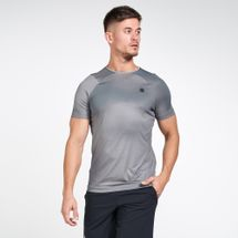Under Armour Men's RUSH™ HeatGear® Fitted T-Shirt