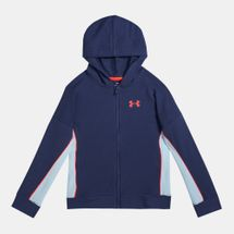 Under Armour Kids' Rival Terry Hoodie (Older Kids)