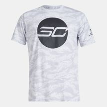Under Armour Men's SC30™ Logo T-Shirt