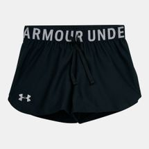Under Armour Kids' Play Up Solid Shorts (Older Kids)