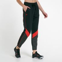 Under Armour Women's Double Knit Pants