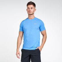 Under Armour Men's Streaker 2.0 Shift Crew T-Shirt