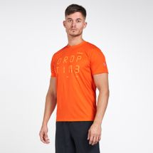 Under Armour Men's Graphic Time T-Shirt