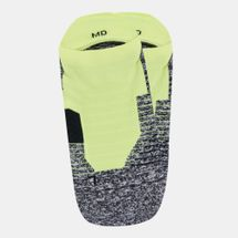 Under Armour Run No Show Tab Socks (2 Pack)