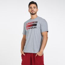 Under Armour Men's Team Issue Wordmark T-Shirt