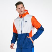 Under Armour Men's Legacy Windbreaker Jacket