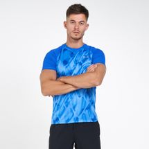 Under Armour Men's Qualifier Iso-Chill T-Shirt