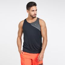 Under Armour Men's Qualifier Iso-Chill Tank Top