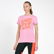 Under Armour Women's Love Run Another T-Shirt