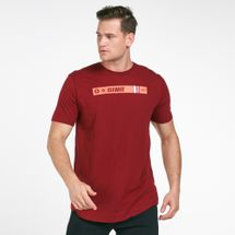 Under Armour Men's SC30 Elevate T-Shirt