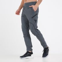 Under Armour Men's Project Rock Flex Pants