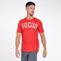 Under Armour Men's Project Rock Mahalo T-Shirt