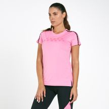Under Armour Women's Armour Sport Logo T-Shirt