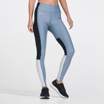 Under Armour Women's HeatGear® Armour Perf Inset Graphic Leggings
