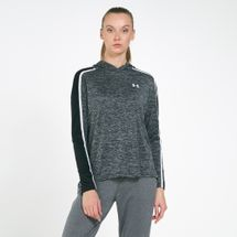 Under Armour Women's UA Tech Twist Graphic Hoodie