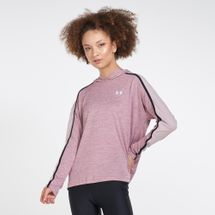 Under Armour Women's UA Tech™ Twist Graphic Hoodie