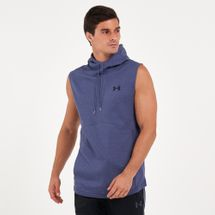 Under Armour Men's Double Knit Hoodie