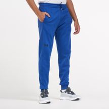 Under Armour Men's Double Knit Jogger Pants