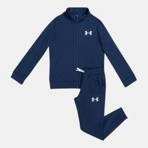 Under Armour Kids' Knit Track Suit (Older Kids)