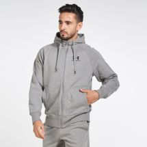 Under Armour Men's Speckled Fleece Hoodie