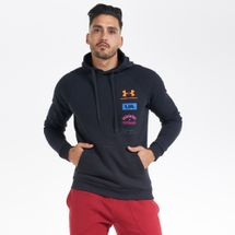 Under Armour Men's Rival Fleece Originators Hoodie, 2067590